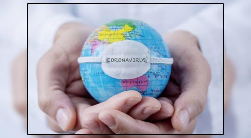 دنیا بھرمیں کورونا متاثرین کی تعداد 9 کروڑ 80 لاکھ 86 ہزار سے بڑھ گئی