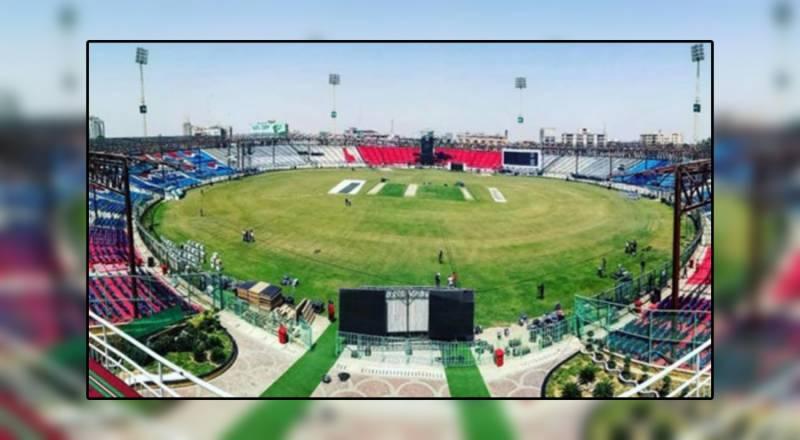 جنوبی افریقا کے خلاف ٹیسٹ سیریزکےلیے پاکستان ٹیم کی تیاریاں جا ری
