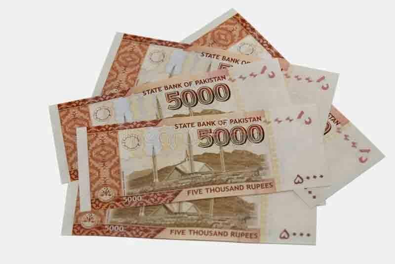 شبر زیدی نے حکومت کو 5 ہزار کا نوٹ بند کرنے کی تجویز دیدی