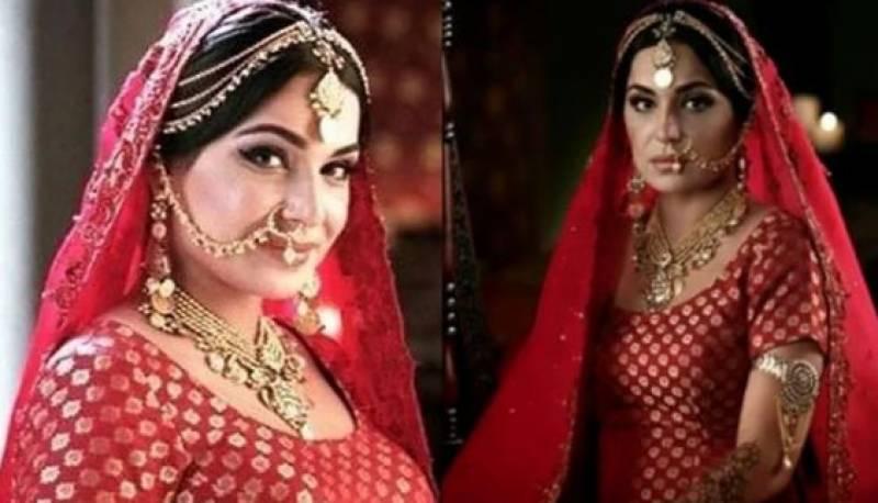 اداکارہ میرا نے شادی کا اعلان کردیا