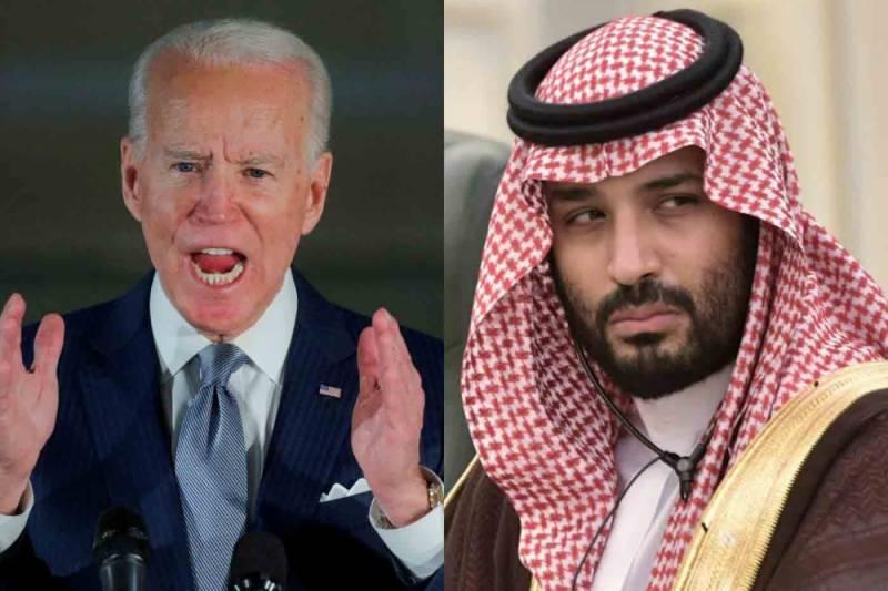 سعودی عرب کی سرزمین پر ہونیوالے حملے کیخلاف اس کا دفاع کریںگے، امریکا