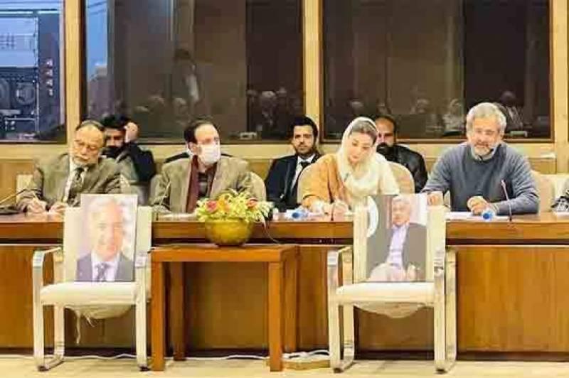مسلم لیگ (ن) کا سینیٹ انتخابات اور پارلیمان کی سیاسی سرگرمیوں میں حصہ لینے کا اعلان