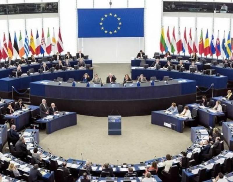 یورپی یونین میں بھارت کا مکروہ چہرہ بے نقاب