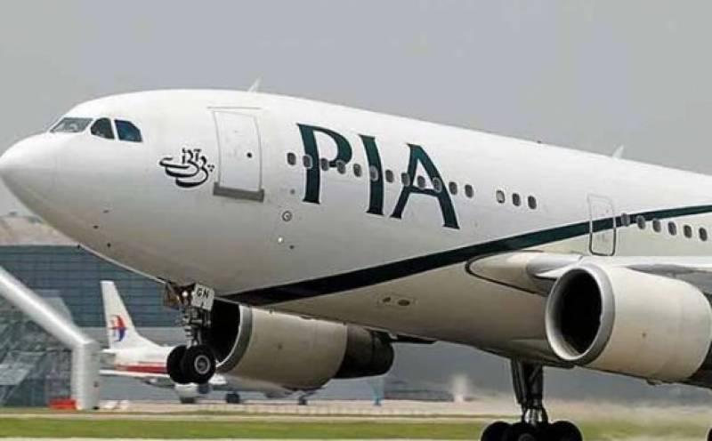 ملائشیا میں ضبط پی آئی اے کا طیارہ واپس مل گیا