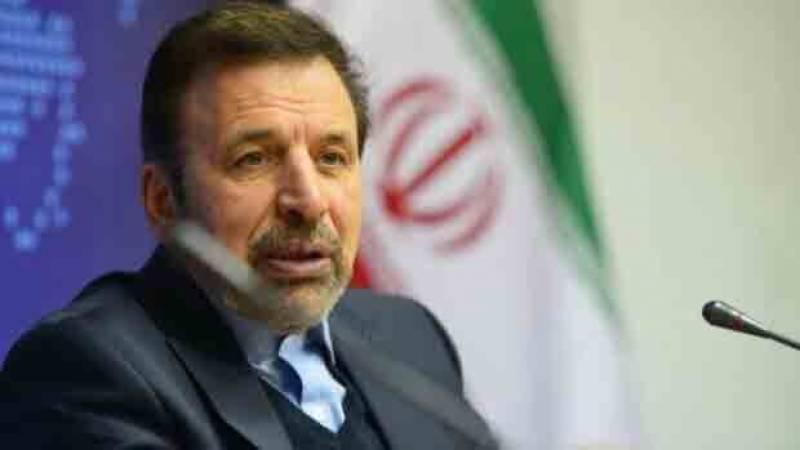 اسرائیل کے پاس ایران پر حملہ کرنے کی صلاحیت نہیں ہے، محمود واعظی