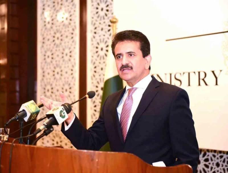 پاکستان کی مسلح افواج بھارتی مہم جوئی کا بھر پور جواب دینے کیلئے تیار ہیں، ترجمان دفتر خارجہ
