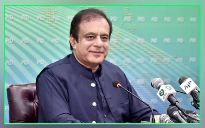 Prime Minister Imran Khan, people, telephone, tomorrow, 4 pm, Shibli Faraz