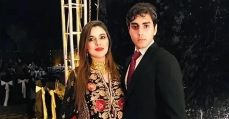 اسلام آباد کار حادثہ: کشمالہ طارق کے بیٹے اذلان خان کا تازہ ترین بیان سامنے آ گیا