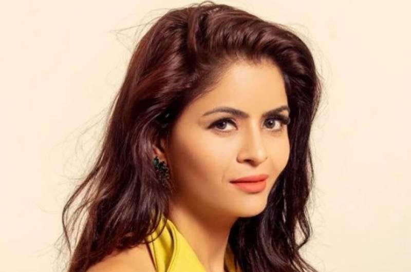 فحش فلمیں بنانے پر گرفتار بھارتی اداکارہ میں کورونا کی تشخیص