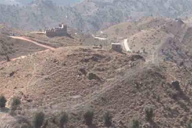 افغانستان سے پاکستان پر حملہ، 5 سالہ بچہ شہید، 7 زخمی