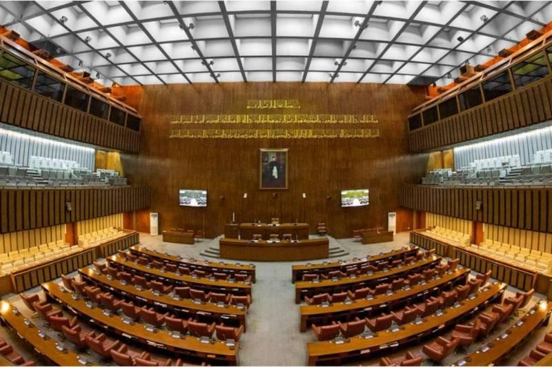 الیکشن کمیشن نے سینیٹ انتخابات کے شیڈول میں ردوبدل کردیا