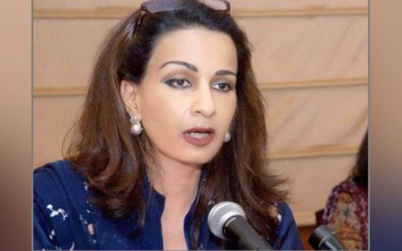 Electoral reforms, important, PTI government, Sherry Rehman, PM Imran Khan