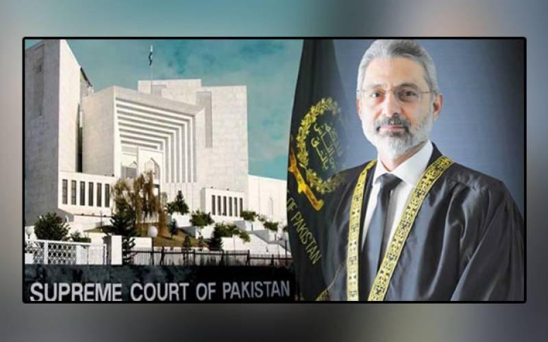 Prime Minister, Development Funds case, Justice Qazi Faez Isa, letter, Registrar, Supreme Court, Justice Qazi Faez Isa