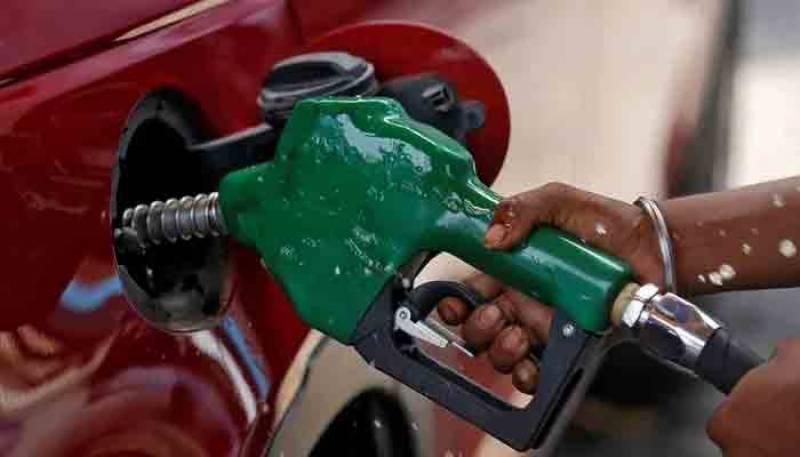 اوگرا نے پیٹرول5 روپے فی لیٹر مہنگا کرنے کی تجویز دیدی