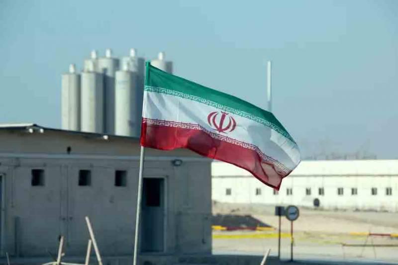 ایران جوہری معاہدے میں امریکا نے دوبارہ شمولیت پر آمادگی ظاہر کر دی