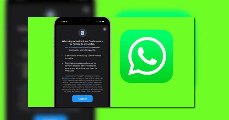 واٹس ایپ کا پھر متنازعہ پرائیویسی پالیسی جاری رکھنے کا اعلان