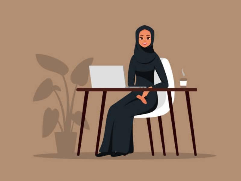 ایران میں خواتین کارٹون کریکٹرز کیلئے بھی حجاب لازمی قرار