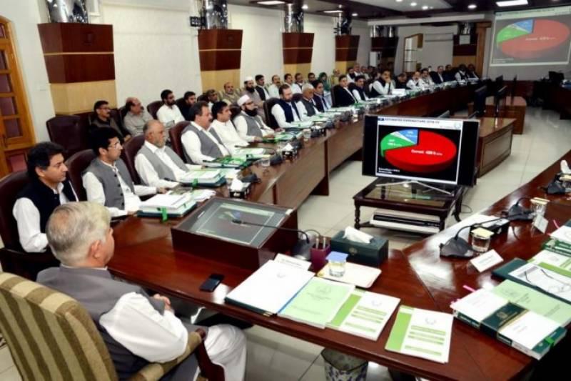 تحریک انصاف کا اپنے اراکین اسمبلی کی نگرانی کا فیصلہ