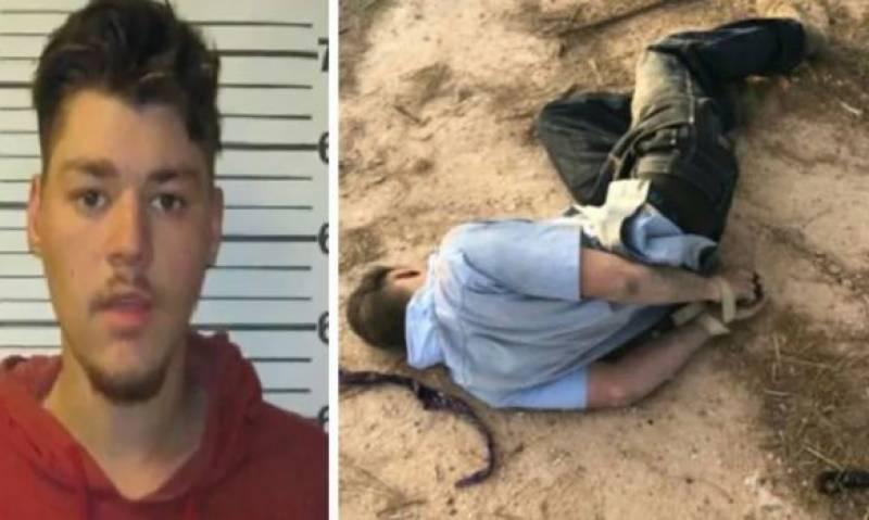 دفتر سے چھٹی کی خواہش پر اغوا کا ڈرامہ رچا دیا