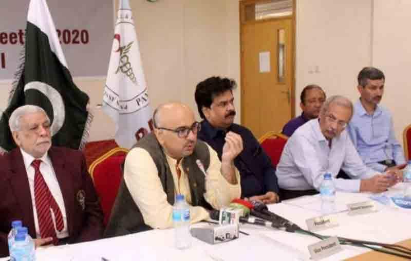 ایچ ای سی انڈر گریجوایٹ ، پی ایچ ڈی کی نئی پالیسی پر فوری عملدر آمد روکے : پروفیسر ڈاکٹر چودھری عبدالرحمان