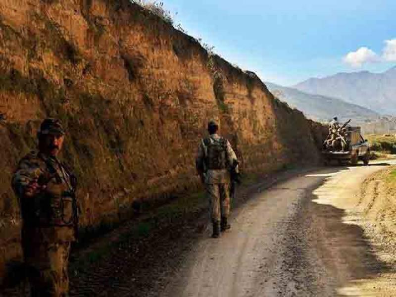 جنوبی وزیرستان میں سیکیورٹی فورسز کا آپریشن، طالبان کا کمانڈر مارا گیا