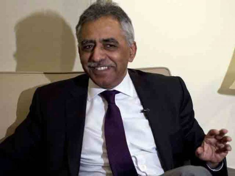 حفیظ شیخ ٹکٹ کرا لیں، تحریک انصاف کی حکومت جلد جانے والی ہے، محمد زبیر