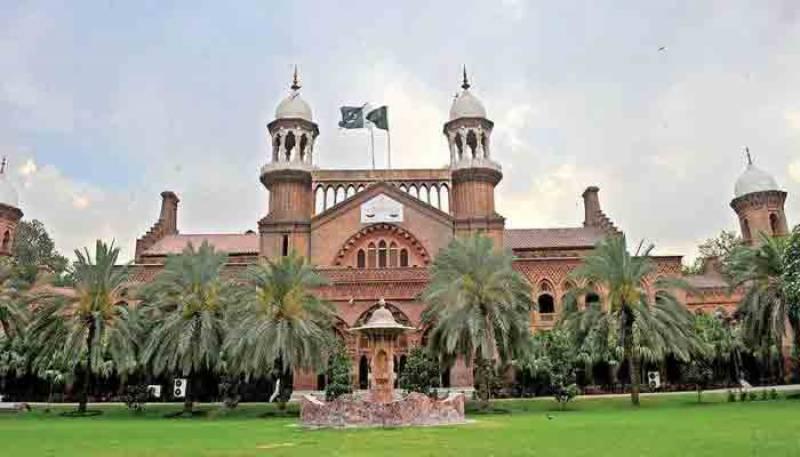 این اے 75 میں ری پولنگ، حکومت فیصلے کو لاہور ہائیکورٹ میں چیلنج کرے گی