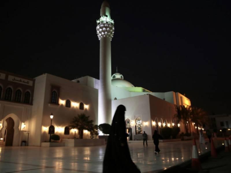 سعودی عرب میں مزید 5 مساجد کو بند کردیا گیا