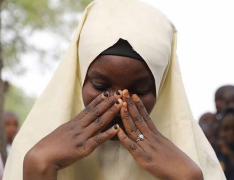 نائجریامیں اغوا کاروں نے 42افراد کو رہا کردیا