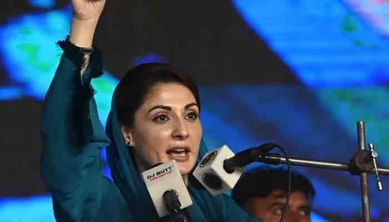 مریم پنجاب میں سینیٹ الیکشن چاہتی تھیں لیکن نواز شریف نے بلامقابلہ کا فیصلہ دیا