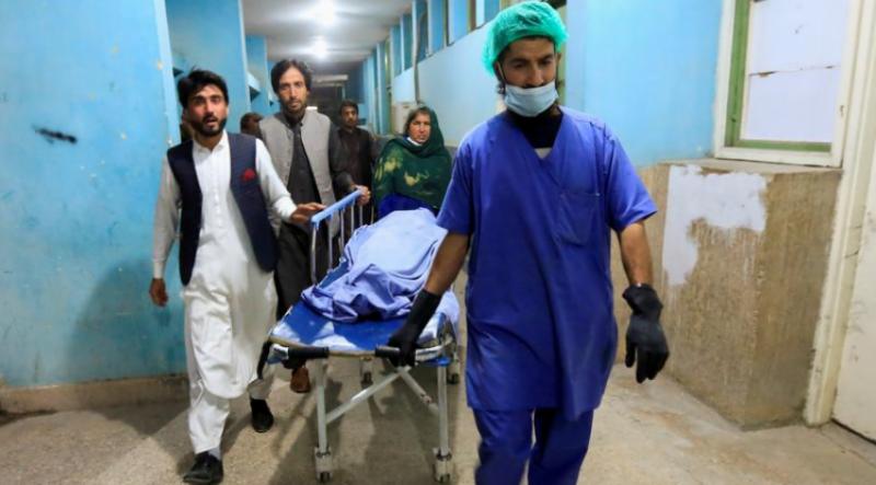 افغانستان میں نامعلوم افراد کی فائرنگ سے مقامی ٹی وی کی 3 خواتین ورکرز جاں بحق