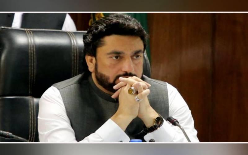 سینیٹ الیکشن، وزیر مملکت شہریار آفریدی کے ووٹ ضائع ہونے کا امکان
