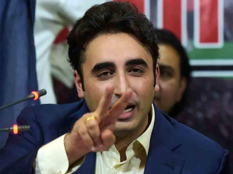 'جمہوریت بہترین انتقام ہے، جئے بھٹو'، گیلانی کی جیت پر بلاول کا ردعمل