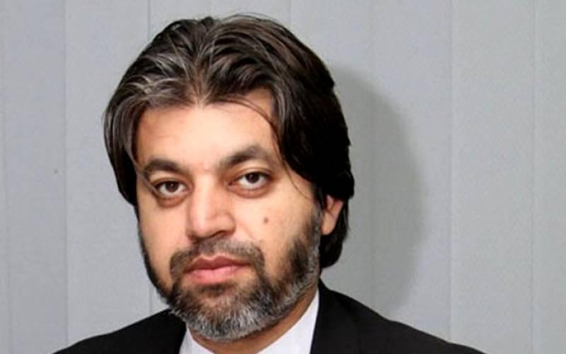 'پیسہ چلا ہے' علی محمد خان بھی میدان میں آ گئے
