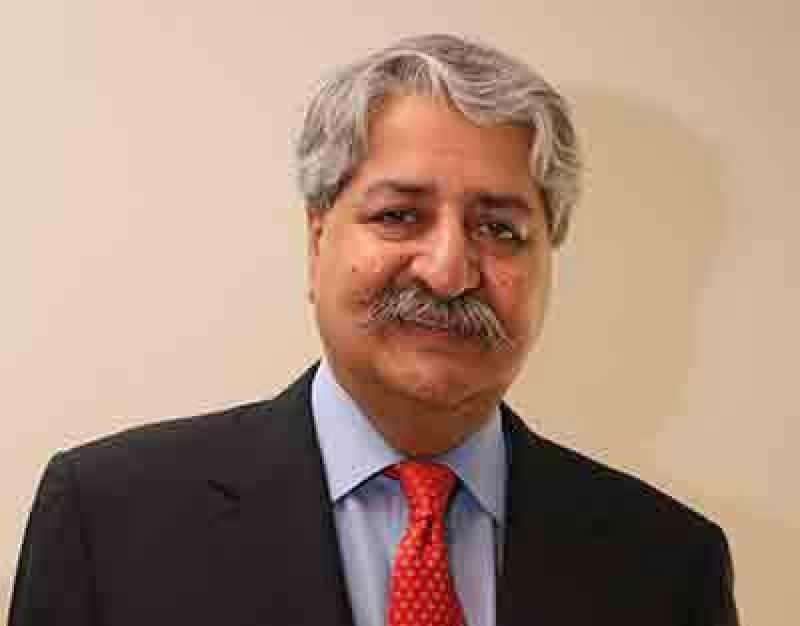 سینیٹ انتخابات میں وزیراعظم عمران خان کا اپنا ووٹ بھی مسترد ہوا، نوید قمر کا دعوی