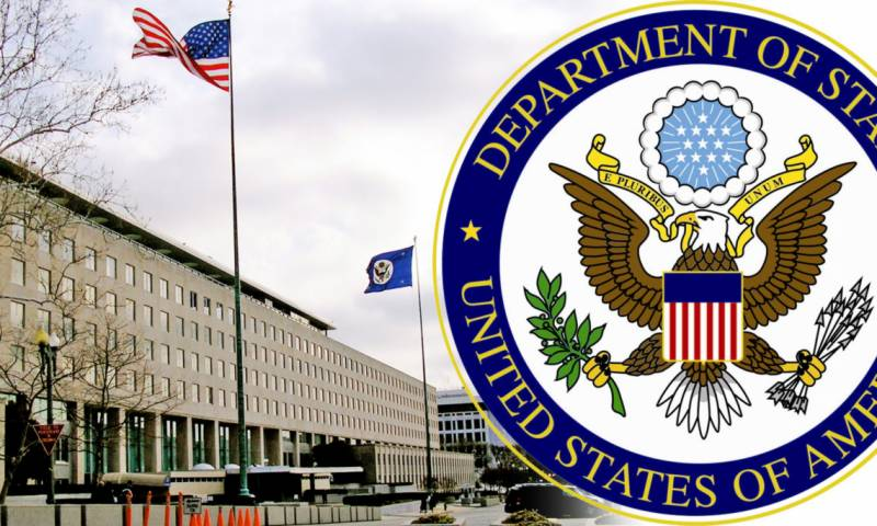کشمیر سے متعلق پالیسی میں کوئی تبدیلی نہیں آئی: امریکی محکمہ خارجہ