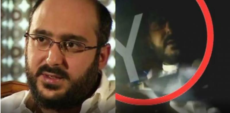 علی حیدر گیلانی کی ویڈیو کا فرانزک ٹیسٹ کرانے کا فیصلہ