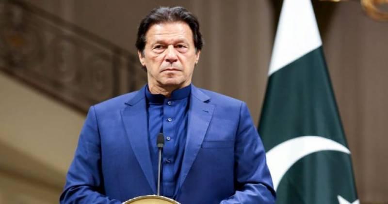 کورونا کے بعد علاقائی تعاون کی اشد ضرورت ہے ، عمران خان