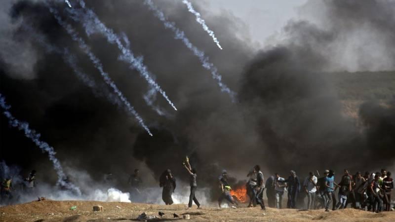 اسرائیل کیلئے مشکل، عالمی عدالت نے فلسطینی علاقوں میں جنگی جرائم کی تحقیقات شروع کردی