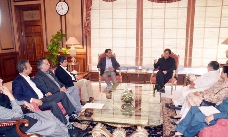 وزیر اعظم تمام اتحادیوں سے الگ الگ ملاقات کریں گے