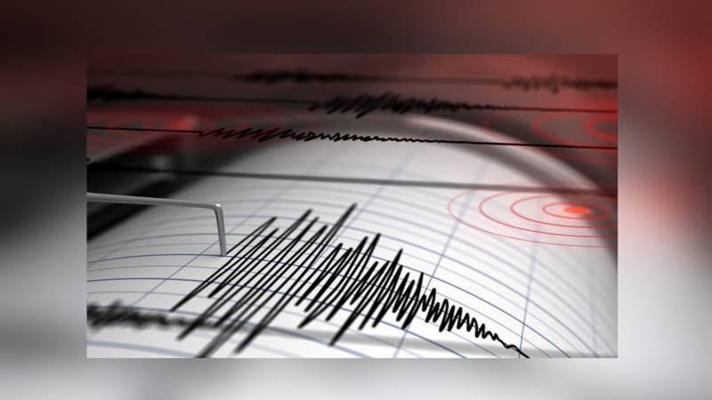 آئیس لینڈ میں ایک ہفتے میں سترہ ہزار زلزلے