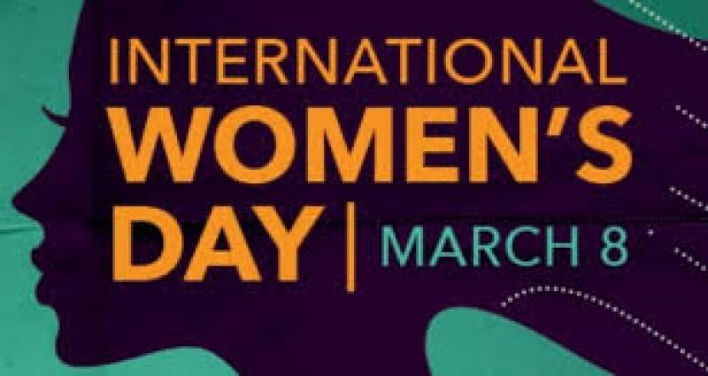 پاکستان سمیت دنیا بھر میں آج خواتین کا دن منایا جار ہا ہے