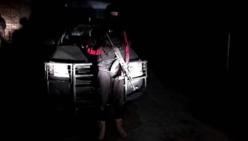 مستونگ میں سی ٹی ڈی کی کارروائی ،5 دہشت گرد ہلاک