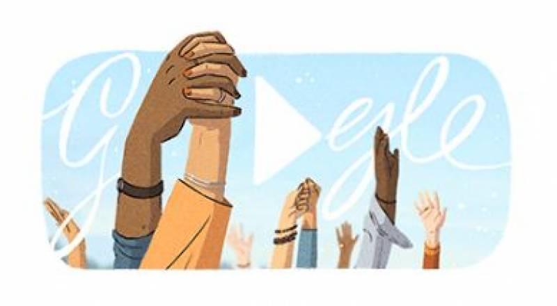 گوگل کا ویمنز ڈے پر خواتین کو خراج تحسین
