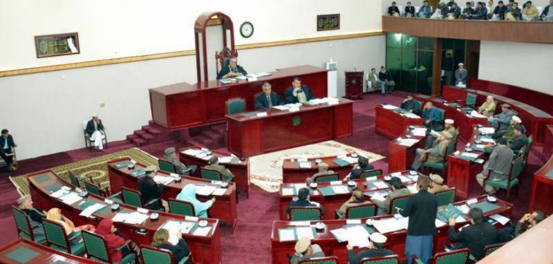 عبوری صوبہ بنایا جائے: گلگت بلتستان اسمبلی میں تاریخی قرار داد منظور