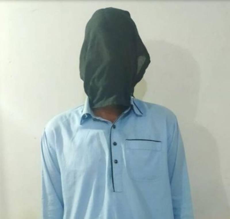 کراچی پولیس نے وکیل کار چور گرفتار کرلیا
