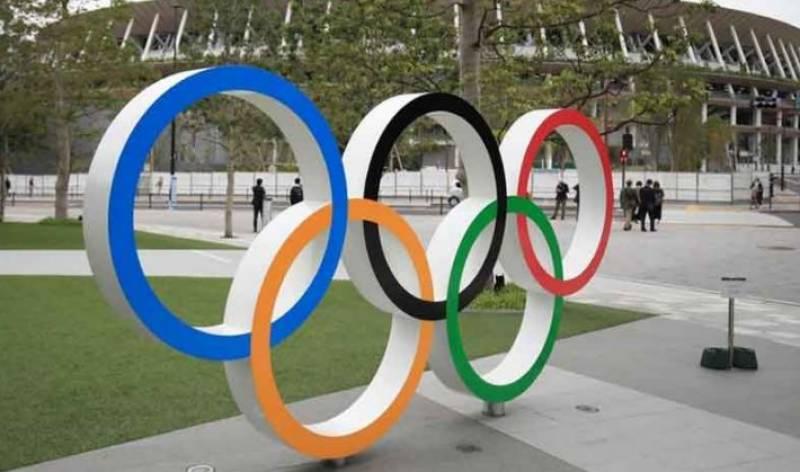 اولمپکس 2021 تماشائیوں کے بغیر ہی کرانے کا فیصلہ