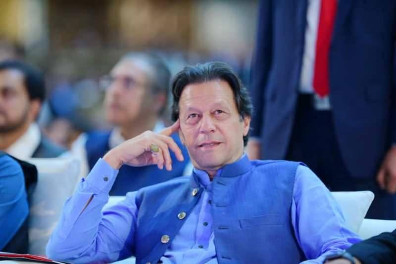 سلطنتیں کرپشن اور اخلاقی گراوٹ سے تباہ ہوتی ہیں: وزیر اعظم عمران خان