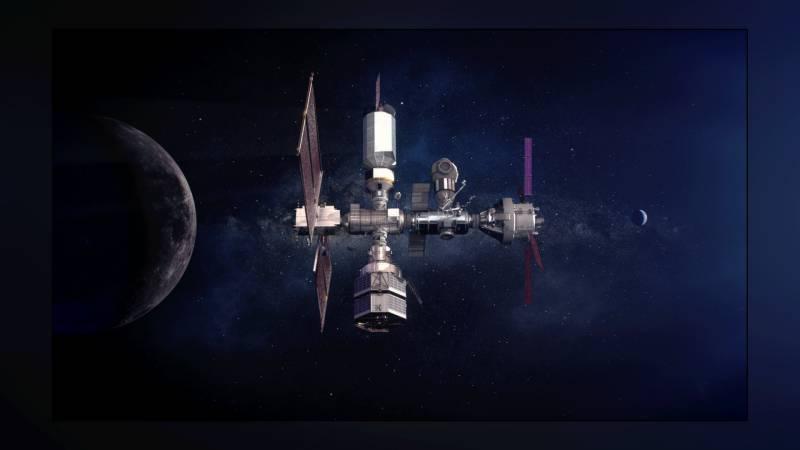 روس اور چین کا چاند پر مشترکہ خلائی سٹیشن تعمیر کرنے کا فیصلہ