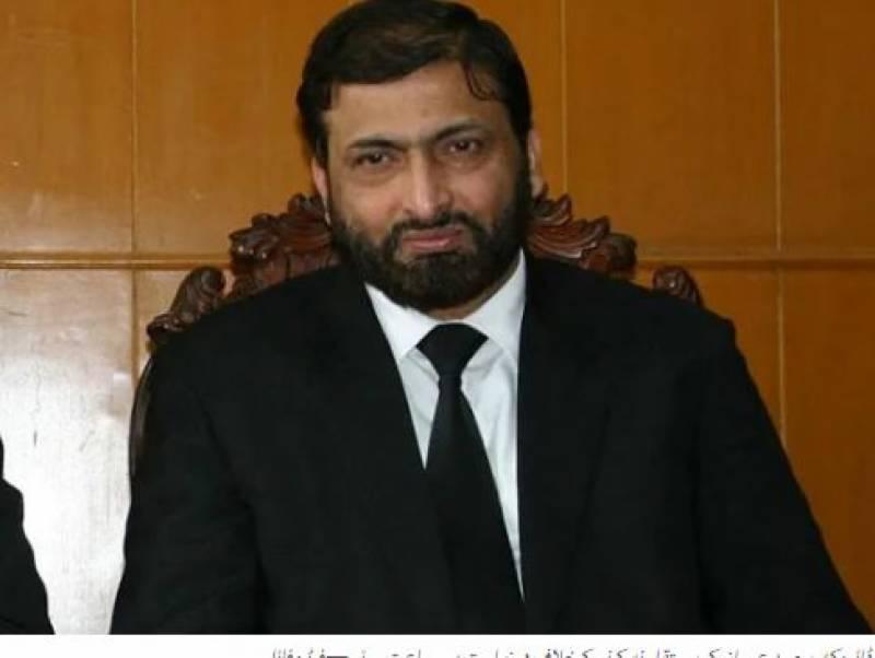 لاہور ہائی کورٹ نے حکومت پنجاب پر ایک لاکھ جرمانہ عائد کردیا